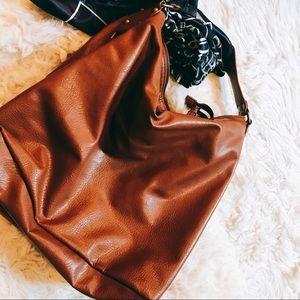 Express bag.